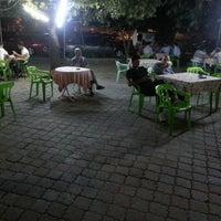 Photo taken at Çardak Kahve by Ahmet K. on 7/24/2014