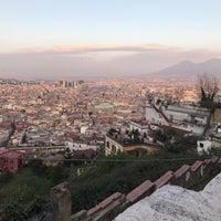 Photo taken at Largo San Martino by Vanni D. on 2/27/2017