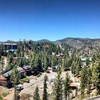 Photo taken at The Ridge Tahoe by Mayur B. on 5/31/2013