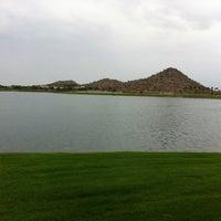 Photo taken at North Lake by Jamaican Sunshine on 8/6/2013