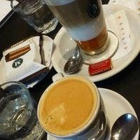Photo taken at Café Martínez by Karina M. on 10/30/2015