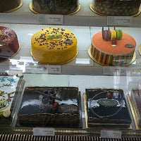 Photo taken at The Harvest - Patissier & Chocolatier by Ang Y. on 5/6/2013