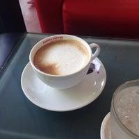 "Photo taken at Rabika Coffee by Vigrom (o""o) T. on 1/14/2017"