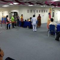 Photo taken at Lembaga Hasil Dalam Negeri by Didie Takizawa on 4/17/2013