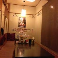 Photo taken at やきとり家 美濃路 春日井八田店 by Katsufumi A. on 8/20/2013