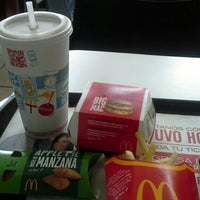 Photo taken at McDonald's by Enrique S. on 5/27/2015