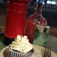 Photo taken at Cupcake Love by Li O. on 1/11/2015