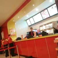 Photo taken at Richeese Factory by Anton A. on 5/19/2013