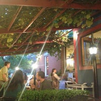 Photo taken at Sherpa's Adventure Restaurant & Bar by Christine L. on 7/27/2013