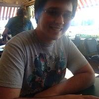 Photo taken at Papa's Pizzeria by Brooke K. on 12/26/2013