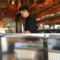 Photo taken at Tataki South by Jina A. on 5/9/2016