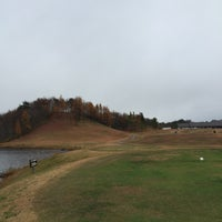 Photo taken at 新庄アーデンゴルフクラブ by imura on 11/15/2014