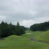 Photo taken at 庄内ゴルフ俱楽部 by imura on 7/14/2018