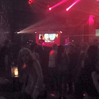Photo taken at The HiFi Club by Khalil J. on 6/1/2013