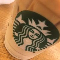 Photo taken at Starbucks by mod y. on 9/10/2017