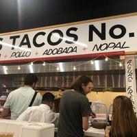Das Foto wurde bei Los Tacos No. 1 von Nelly C. am 9/15/2018 aufgenommen