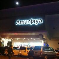 Photo taken at Amanjaya Mall by Ferdy B. on 6/22/2013
