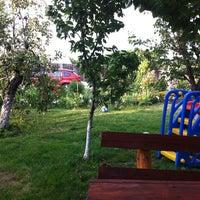 Photo taken at Palanca by Liviu B. on 7/12/2013