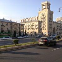 Photo taken at Clock Tower by Turab M. on 6/12/2013