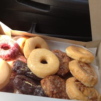 Photo taken at Tastee  Donuts by Randy M. on 8/31/2013