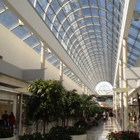 Photo taken at Oakridge Centre by David C. on 3/30/2013
