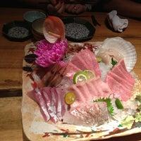 Das Foto wurde bei 明水三井 Mitsui Cuisine von David C. am 8/8/2013 aufgenommen
