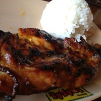 Photo taken at Mang Inasal Danao by Miramichi M. on 8/30/2013