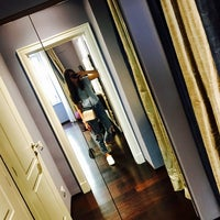 Photo taken at Stendhal hotel by Ann B. on 4/24/2018