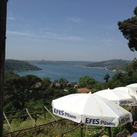 Photo taken at Çam Vadisi Cafe by Teoman U. on 5/19/2013