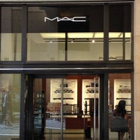 Photo taken at MAC Cosmetics by Cesar Z. on 10/23/2012