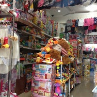 Photo taken at Bebe Love Baby Shop by Dwi Armalia S. on 12/17/2012