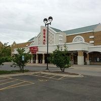 Photo taken at Regal Cinemas Lincolnshire 21 & IMAX by John C. on 5/25/2013