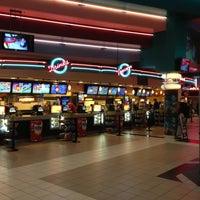 Photo taken at Regal Cinemas Lincolnshire 21 & IMAX by John C. on 5/3/2013