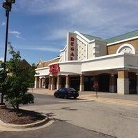 Photo taken at Regal Cinemas Lincolnshire 21 & IMAX by John C. on 6/16/2013