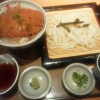 Photo taken at ごはん処 やよい軒 菊川店 by エーカー グ. on 4/6/2014