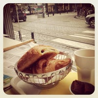 Photo taken at Barista Coffee & Cake by Michiel D. on 5/31/2013