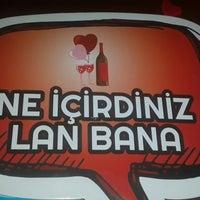 11/21/2014 tarihinde Öznur Ş.ziyaretçi tarafından Fosil Karaköy'de çekilen fotoğraf