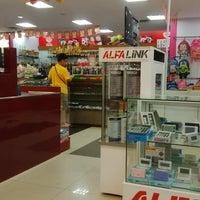 Photo taken at Jambi Prima Mall by Kurniabudi Z. on 8/5/2014