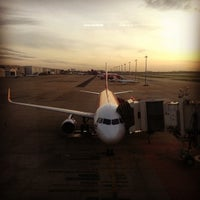 Photo taken at Don Mueang International Airport (DMK) by Sirawat R. on 7/2/2013