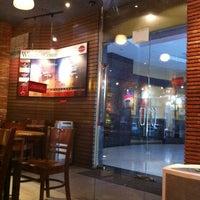 Photo taken at Seattle's Best Coffee by benjo s. on 1/21/2013
