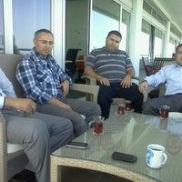10/16/2012 tarihinde Turgay K.ziyaretçi tarafından Erkyazılım'de çekilen fotoğraf