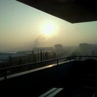 11/19/2012 tarihinde Turgay K.ziyaretçi tarafından Erkyazılım'de çekilen fotoğraf