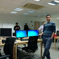 2/11/2014 tarihinde Turgay K.ziyaretçi tarafından Erkyazılım'de çekilen fotoğraf