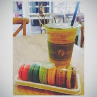 Photo taken at Jessie Cafe ~* by Tungmay™😺 on 5/18/2014