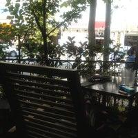 9/13/2013に南北 東.がCafe Cotton Club 高田馬場で撮った写真