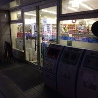 Photo taken at ローソン 北新宿一丁目店 by 南北 東. on 12/21/2014