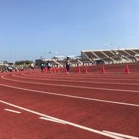 沖縄県総合運動公園陸上競技場 -...
