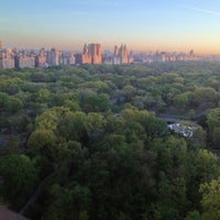 Photo taken at The Park Lane Hotel - A Central Park Hotel by Andrey S. on 5/7/2013