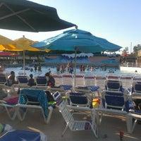Photo taken at Adventure Landing Jacksonville Beach by Nicole V. on 7/6/2013