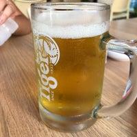 Photo taken at Sawasdee Thai Food by Kim R. on 6/8/2018